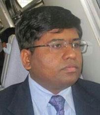Deepak Dhadoti