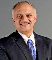 Dr- A S Deshpande